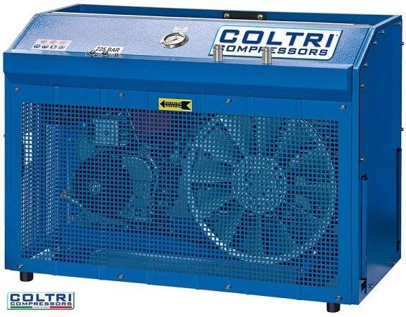 Kompresor powietrzny MCH 13-16/DY TECH TROPICAL