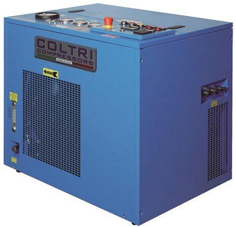 Kompresor powietrzny MCH 13-16-18/ET COMPACT EVO
