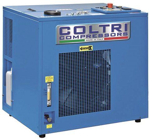 Kompresor powietrzny MCH 13-16/ET COMPACT