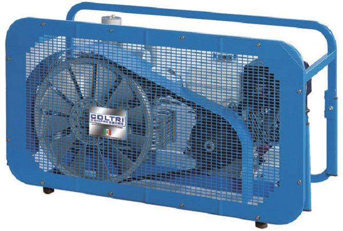 Kompresor powietrzny MCH 13-16/SH MINI TECH
