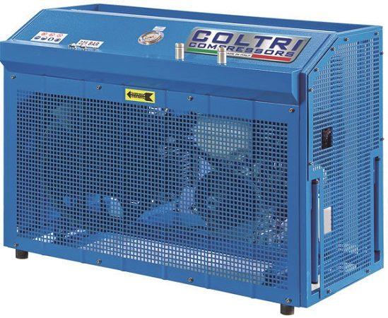 Kompresor powietrzny MCH 13-16/SH TECH