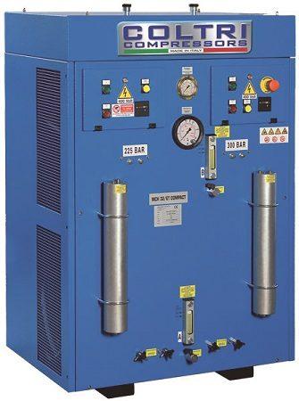 Kompresor powietrzny MCH 26-32/ET COMPACT