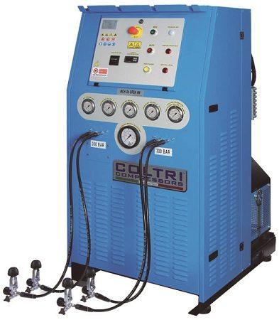 Kompresor powietrzny MCH 36 OPEN
