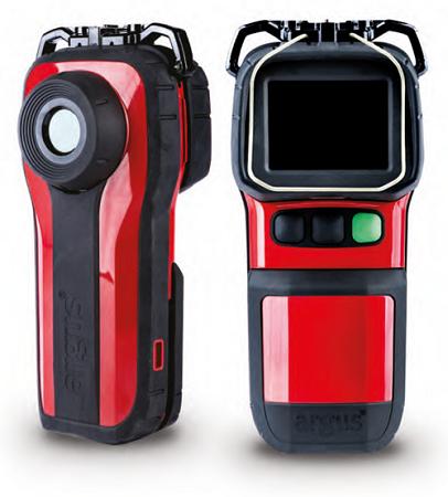 Kamera MI-TIC 320
