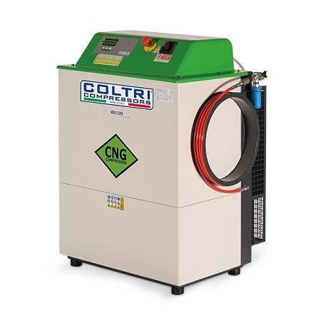 MCH5   Kompresor gazowy MCH5 EVO CNG