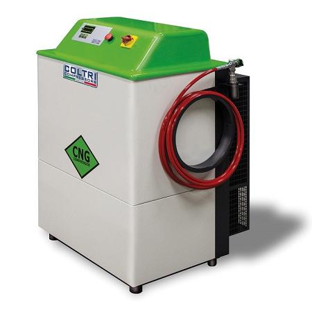 MCH10   Kompresor gazowy MCH10 EVO CNG
